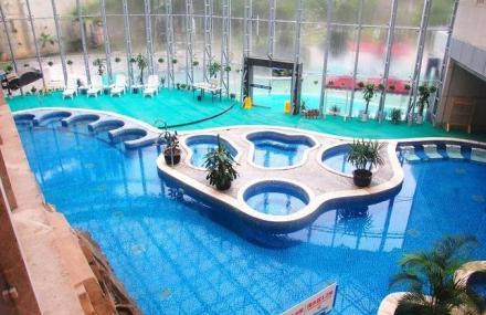 重庆航空温泉