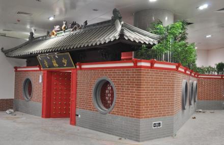 郑州大未来儿童职业体验馆