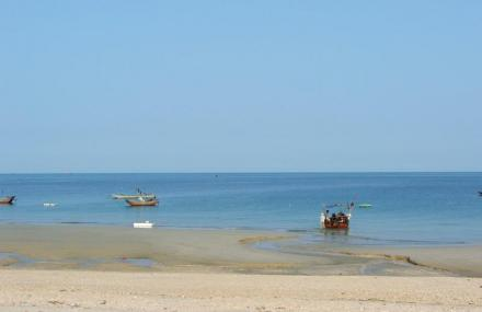 天津海滨旅游度假区