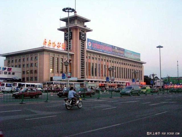 齐齐哈尔站